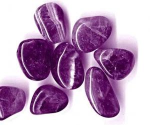 Công dụng của đá thạch anh tím trong phong thủy và đời sống