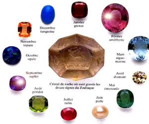 Tại sao đá phong thủy lại có tác dụng đối với số mệnh?