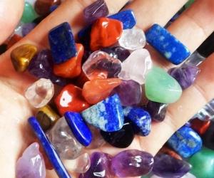 Ý nghĩa các màu sắc của thạch anh trong thiên nhiên