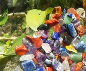 Ý nghĩa mầu sắc của 7 loại đá thạch anh