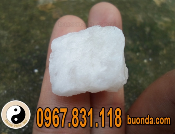 Bán đá thạch anh vụn trắng ở Hà Nội