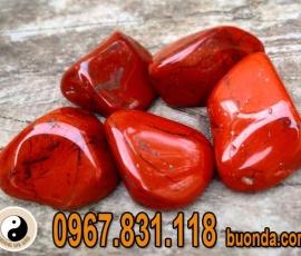 Mua đá ngọc bích đỏ ở Hà Nội