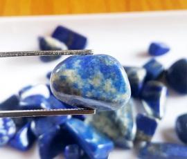Ngọc bích xanh vụn - NBX 01